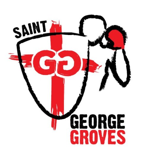 Groves tshirt logo
