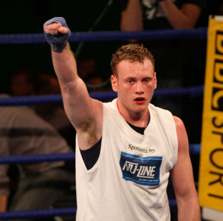 Groves wins the ABA's